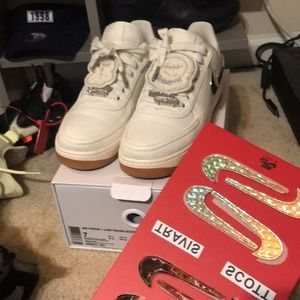 Other - Air Force 1 Travis